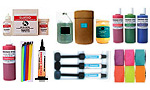 Ortho-Dental Laboratory Chemicals & Supplies