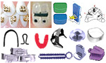Ortho-Dental Hardware Products and Supplies