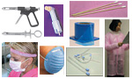 Surgery & Infection Control Supplies