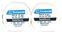 Self Cure Anterior/Posterior Composite, with Sealant, 14 gm KIT