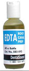 EDTA Root Canal Prep, 120 cc Bottle