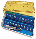 Autoclavable Surgical Organizer Box