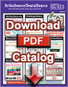 Download OrthoSource PDF Catalog #62