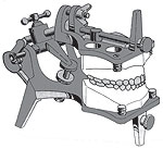 Adjustable Articulator